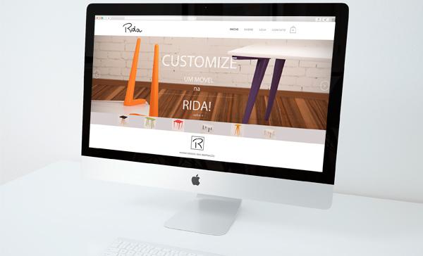 criação de site na design a mais