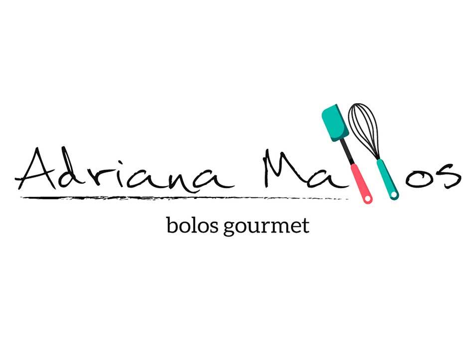 logo-Adriana-mattos - Design a mais