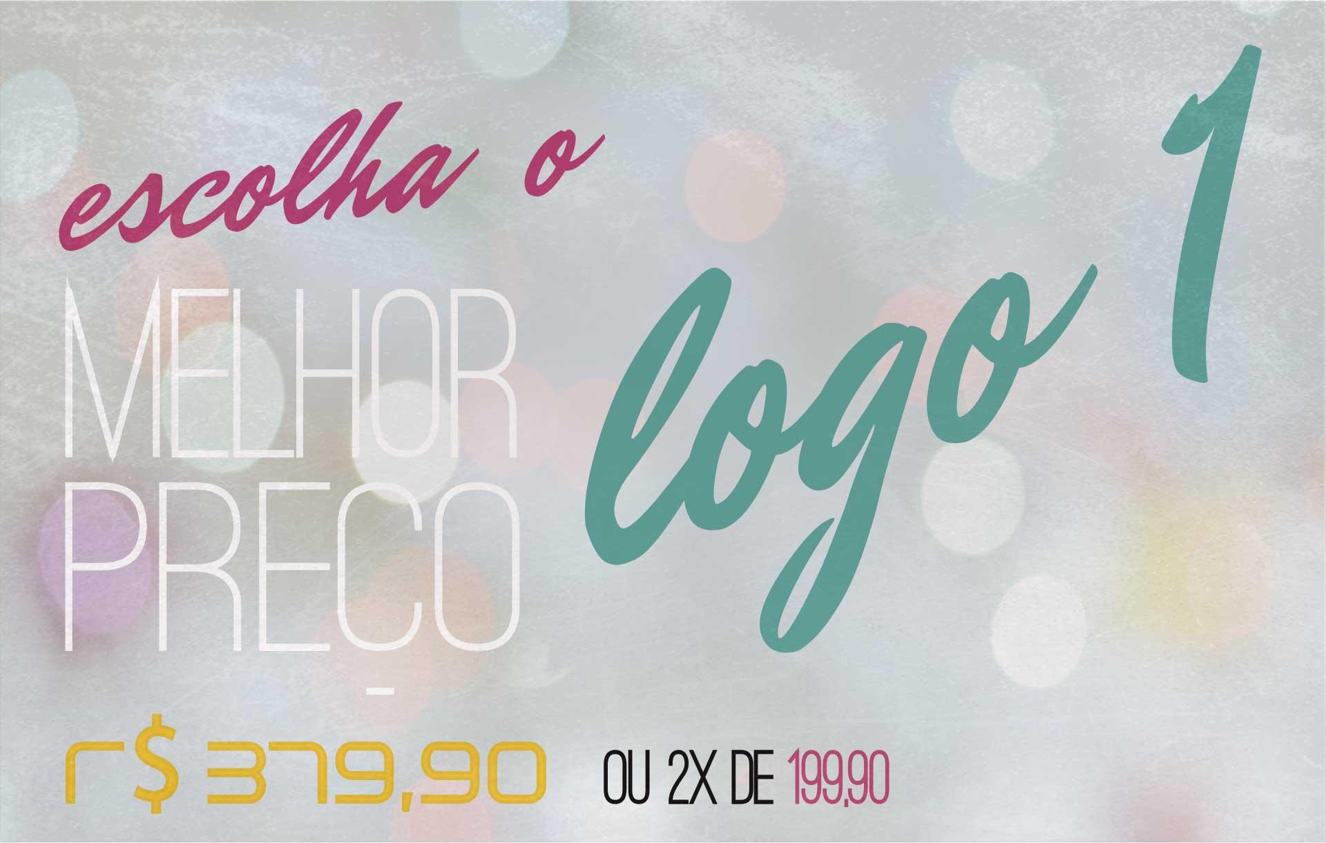 Logo 1 pacote
